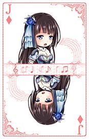 眠り姫シフォン